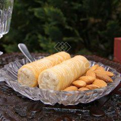 Zhandar baklava – almond