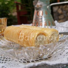 Zhandar baklava – walnut